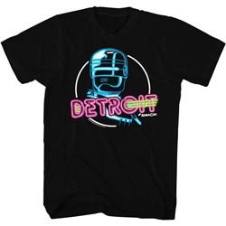 Robocop - Mens Neon T-Shirt