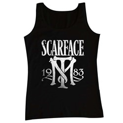 Scarface - Mens Symbol T-Shirt