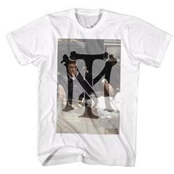 Scarface - Mens Tonymontana T-Shirt