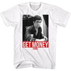 Scarface - Mens Get It T-Shirt