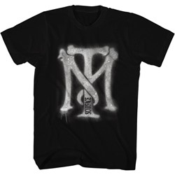 Scarface - Mens Spraypaint T-Shirt
