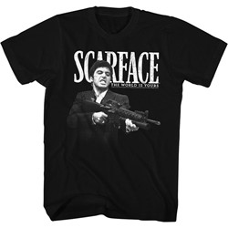 Scarface - Mens Scarface T-Shirt