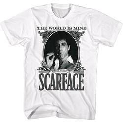 Scarface - Mens Dollarface T-Shirt