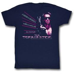 Terminator - Mens Assasin T-Shirt
