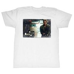 Terminator - Mens Kyle T-Shirt