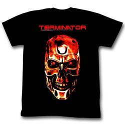 Terminator - Mens Redterm T-Shirt