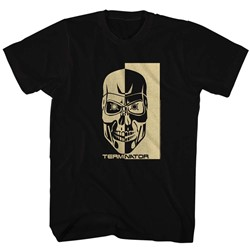 Terminator - Mens Bw T-Shirt
