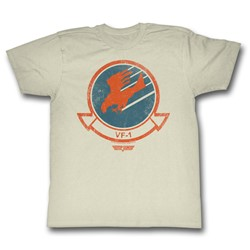 Top Gun - Mens Thunderbird T-Shirt