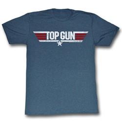 Top Gun - Mens Logo T-Shirt