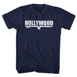 Top Gun - Mens Hollywood T-Shirt