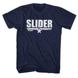 Top Gun - Mens Slider T-Shirt