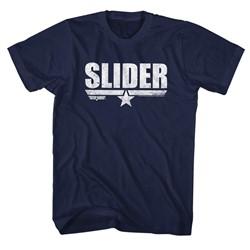 Top Gun - Mens Slider T-Shirt