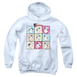 Archie Comics - Youth Jug Heads Pullover Hoodie