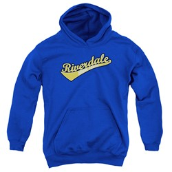 Archie Comics - Youth Riverdale High School Pullover Hoodie