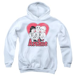 Archie Comics - Youth Milkshake Pullover Hoodie