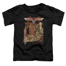 Aerosmith - Toddlers Toys T-Shirt