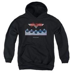Aerosmith - Youth Rocks Pullover Hoodie