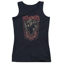 Aerosmith - Juniors Let Rock Rule Tank Top