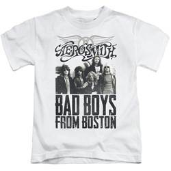 Aerosmith - Little Boys Bad Boys T-Shirt