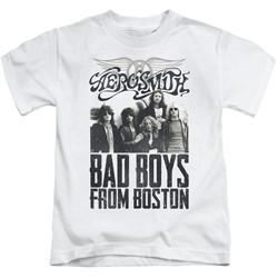 Aerosmith - Little Boys Bad Boys T-Shirt