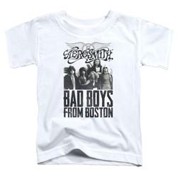 Aerosmith - Toddlers Bad Boys T-Shirt