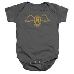 Aerosmith - Toddler Retro Logo Onesie