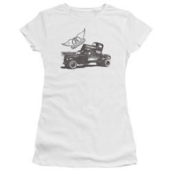 Aerosmith - Womens Pump T-Shirt