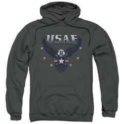 Air Force - Mens Incoming Pullover Hoodie