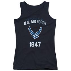 Air Force - Juniors Property Of Tank Top