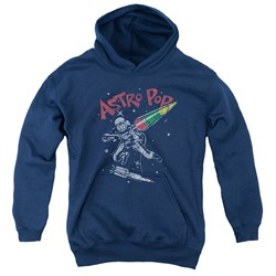 Astro Pop - Youth Space Joust Pullover Hoodie