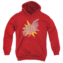 Astro Pop - Youth Blast Off Pullover Hoodie