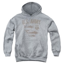 Army - Youth Airborne Pullover Hoodie