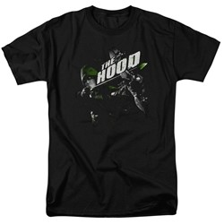 Green Arrow - Mens Take Aim T-Shirt