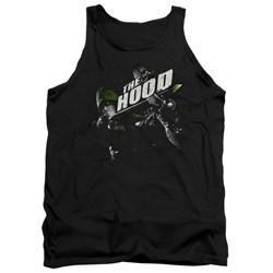 Green Arrow - Mens Take Aim Tank Top