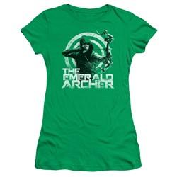 Green Arrow - Womens Archer T-Shirt