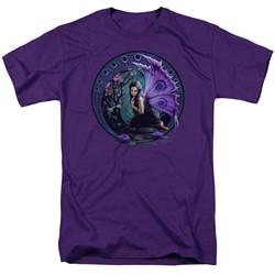 Anne Stokes - Mens Naiad T-Shirt