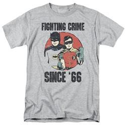 Batman Classic Tv - Mens Since 66 T-Shirt