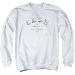 Cbgb - Mens Club Logo Sweater