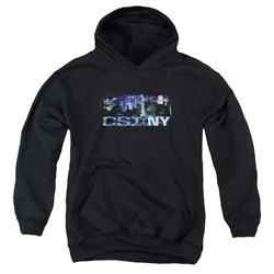 Csi Ny - Youth Never Rests Pullover Hoodie