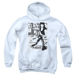 Ncis - Youth Relax Pullover Hoodie