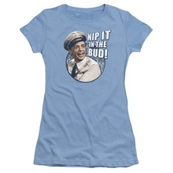 Andy Griffith - Womens Nip It T-Shirt