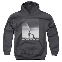 Under The Dome - Youth I'M Speilburg Pullover Hoodie