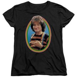 Mork & Mindy - Womens Mork T-Shirt