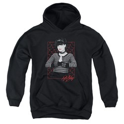 Ncis - Youth Abby Webs Pullover Hoodie