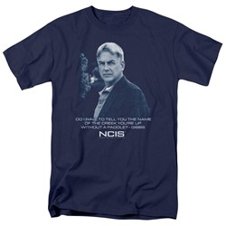 Ncis - Mens Creek T-Shirt