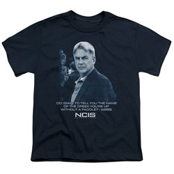 Ncis - Big Boys Creek T-Shirt