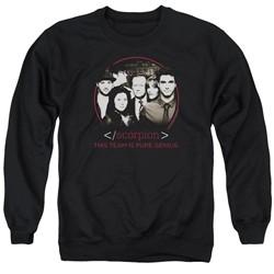 Scorpion - Mens Cast Sweater