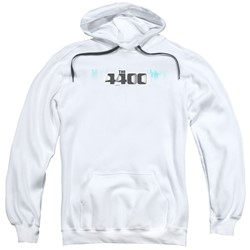 4400 - Mens The 4400 Logo Pullover Hoodie