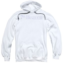 7Th Heaven - Mens 7Th Heaven Logo Pullover Hoodie