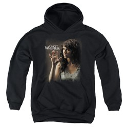 Ghost Whisperer - Youth Ethereal Pullover Hoodie